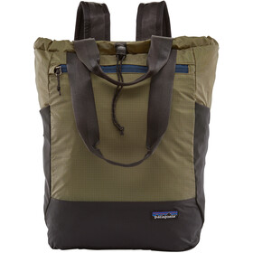 Patagonia Ultralight Black Hole Tote Bag, sage khaki